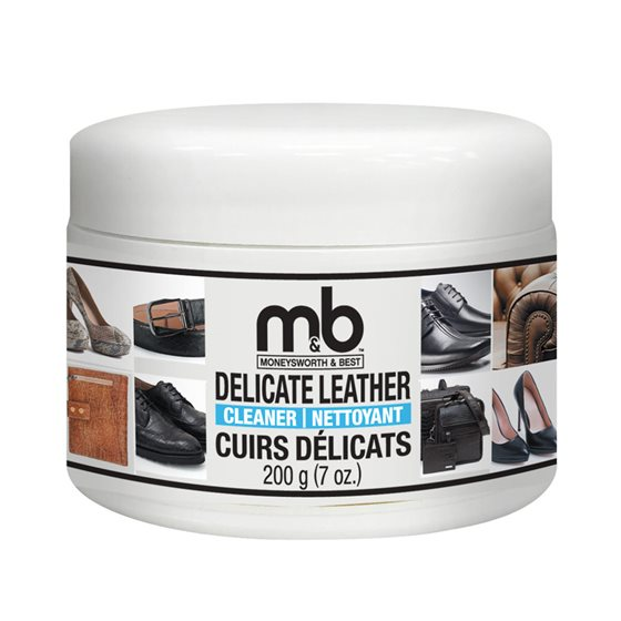 DELICATE LEATHER CREAM