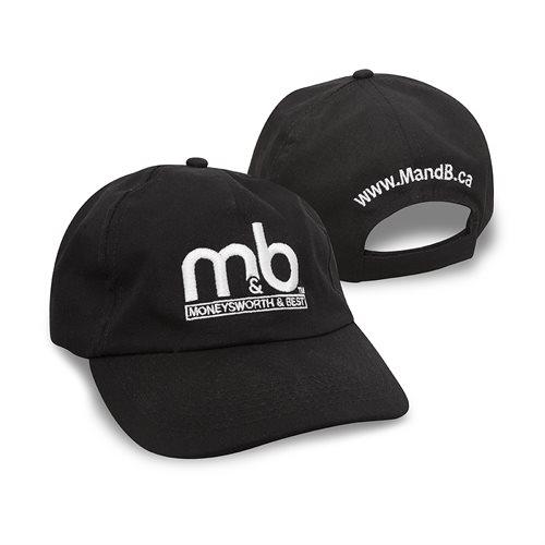 M&B CAPS