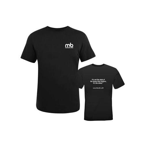 M&B SHORT SLEEVE T-SHIRT MED