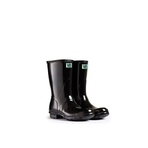 RUBBER BOOTS KIDS BLACK 3