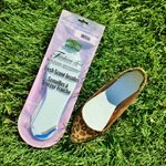 FRESH SCENT™ INSOLES - 6 PACK - ASSORTED SIZES