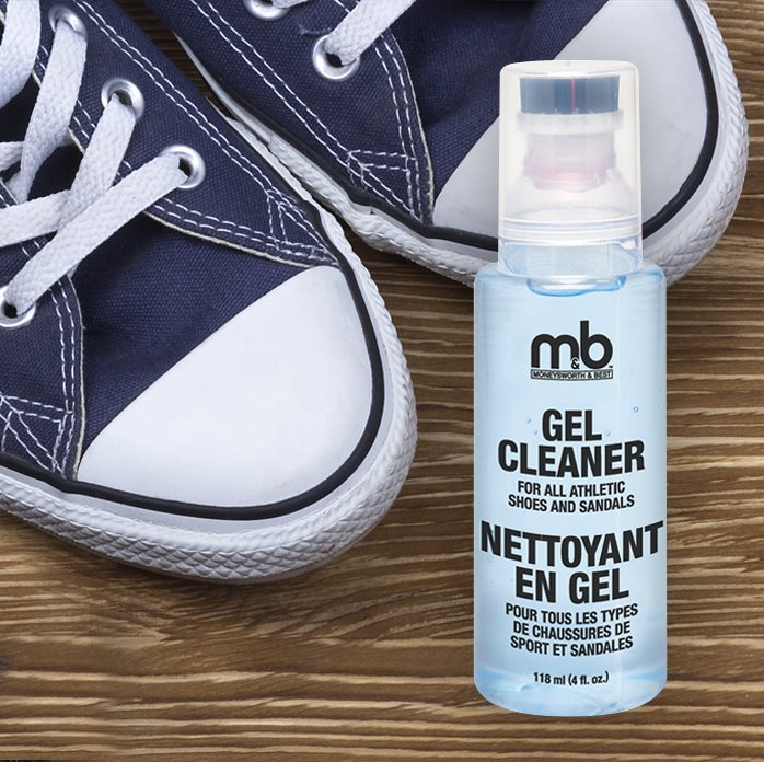 Moneysworth and Best Quality Shoe Care